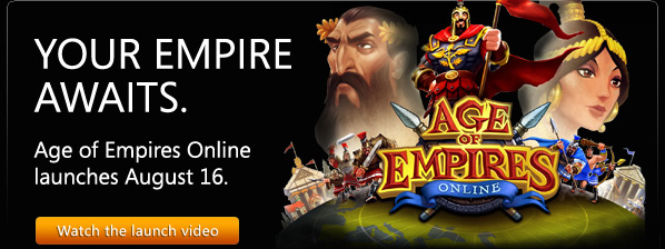 Age of Empires Online 11596-2